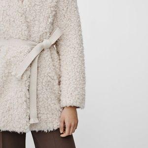 Aritzia Jackets & Coats - Aritzia Wilfred Laboratoire Coat